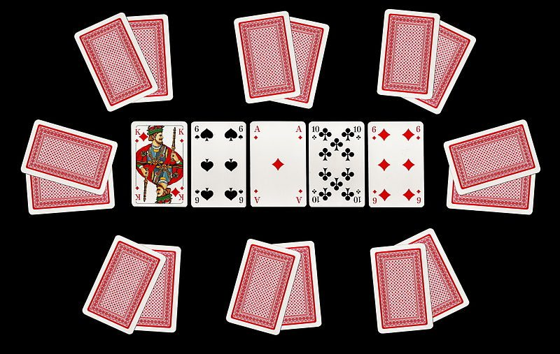 Why Texas Hold 'Em Is the Poker Game of Choice